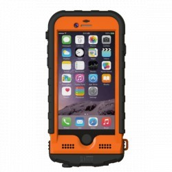 Coque iPhone 6/6s SnowLizard SLXTREME
