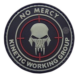 Morale Patch No Mercy de 5ive star gear - 1