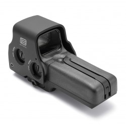 Viseur point rouge Holographique EOTECH M518 A65 deux points rouges - 3