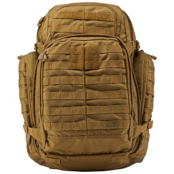 Sac à dos tactique RUSH72 Terre de 5.11 Tactical - 1