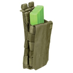 Étui chargeur simple AR Vert Olive de 5.11 Tactical - 1