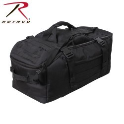Sac tactique 3-In-1 Convertible Mission de Rothco - 1