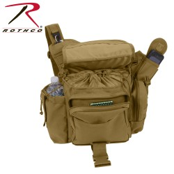 Sacoche Advanced Tactical XL de Rothco - 2