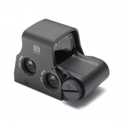 Viseur point rouge Holographique EOTECH XPS2-1 - 3
