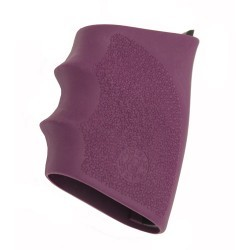 Grip crosse S&W M&P9 violet Hogue - 2