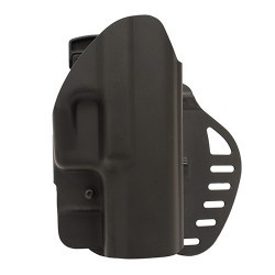 Holster ARS Stage 1 Walther P99Q main droite noir Hogue - 2