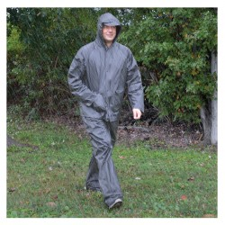Combinaison imperméable Adulte M UST