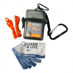Kit Éducatif Learn & Live - UST - 1