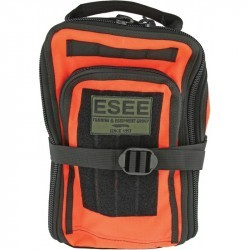Sac à dos Survival Bag Pack Orange Esee - 1