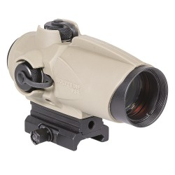 Viseur point rouge SightMark Wolverine FSR - Beige - 2