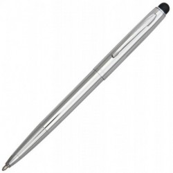Stylo Stylet Chromé Cap-O-Matic Fisher Space Pen