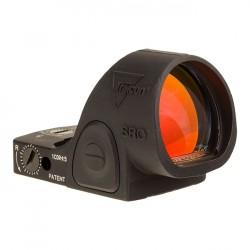 Viseur Point Rouge TRIJICON SRO LED 5.0 MOA - 2