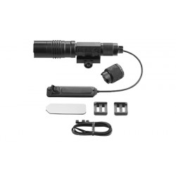 Lampe Tactique Protac HL-X Laser rouge STREAMLIGHT - 1