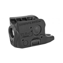 Lampe Tactique TLR-6 Glock 26/27/23 sans laser STREAMLIGHT - 1