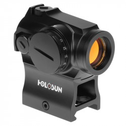 Viseur point rouge HS503R HOLOSUN - 1