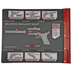 Station de maintenance Smart Mat pour Glock - 1