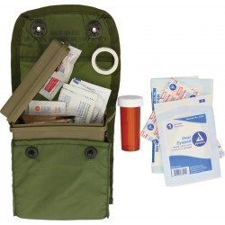 Trousse de secours individuelle ELITE-FIRST-AID - 2