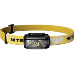 Lampe frontale Nitecore NU17 rechargeable - 1