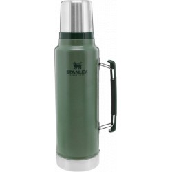 Bouteille isotherme Legendary Classic 1.4L STANLEY vert - 1