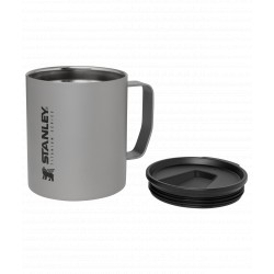 Mug isotherme Titane The Stay-Hot STANLEY - 1
