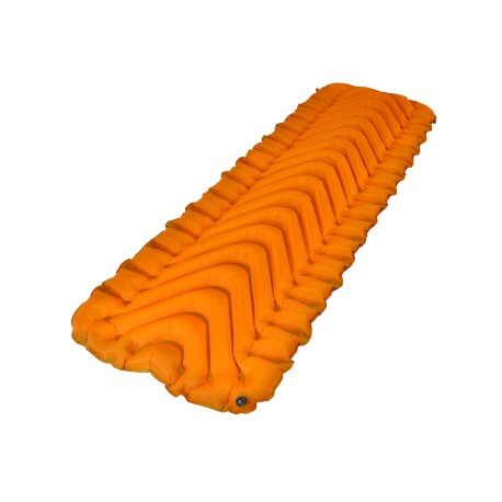 Matelas ultra l ger gonflable insulated static v lite klymit conditions extremes - Matelas gonflable ultra leger ...